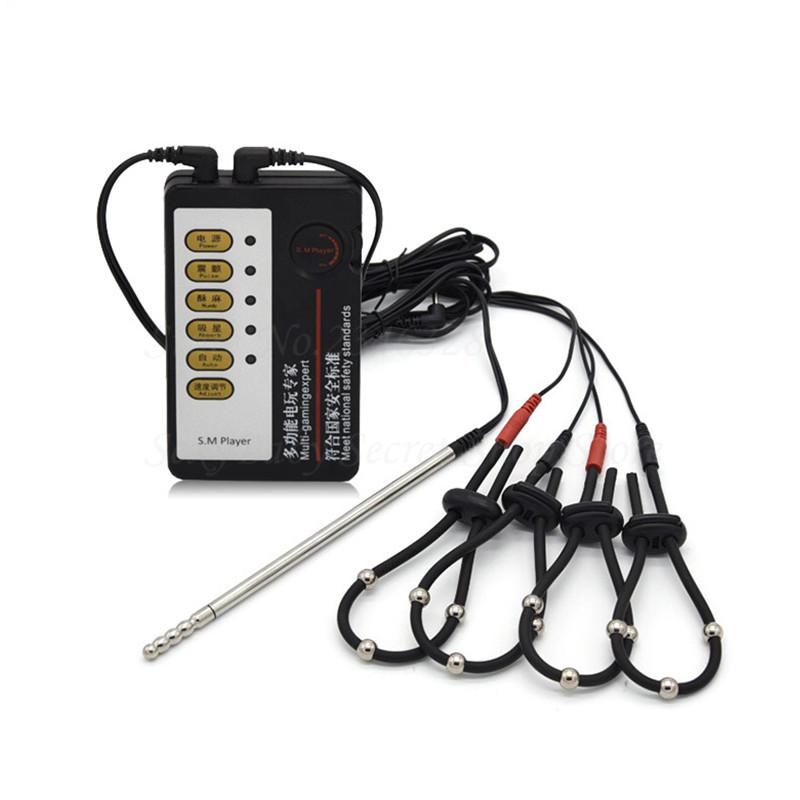 elektro pénisz stimulátor