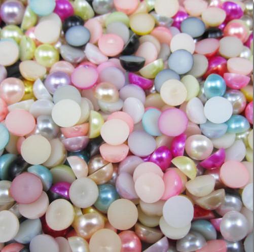 A gyöngyök példák. Példák a kagyló parazitákra