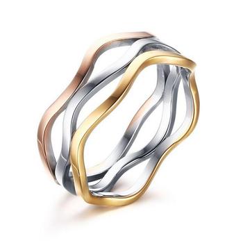 Fújja az emberi gyűrűt.